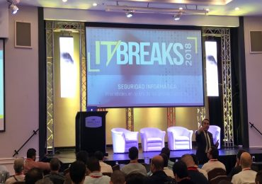 Lo que se vivió en el IT Breaks Costa Rica 2018