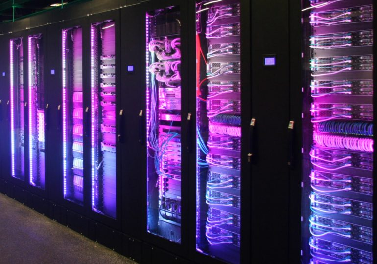 El data center de la nueva era