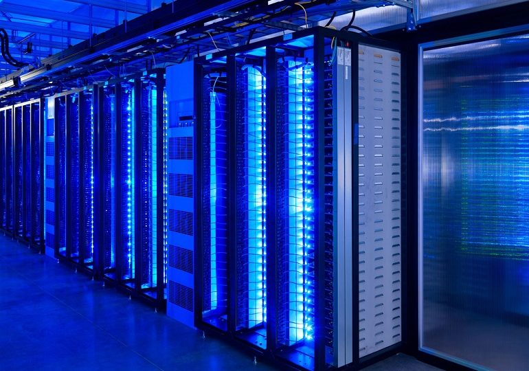 5 grandes retos para gestionar un data center
